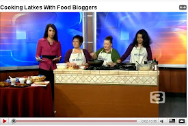 Cooking at Channel 3