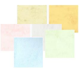 papel marmol tarjetas