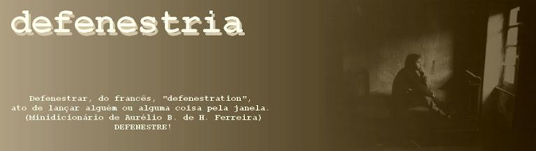 defenestria