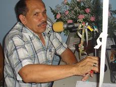 """""""Pipo"""" de Pampa Deportes"""