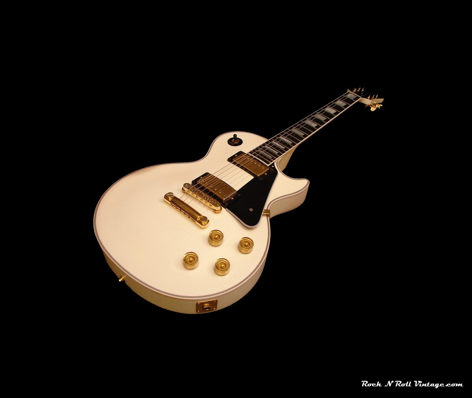 guitar wallpaper les paul - photo #5