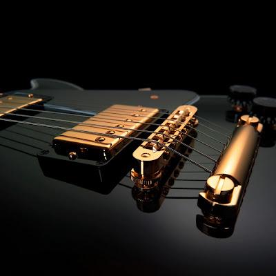 Foto gitar @ Digaleri.com