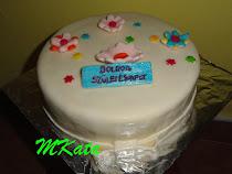 Vaníliás-túrós-tejszínes torta