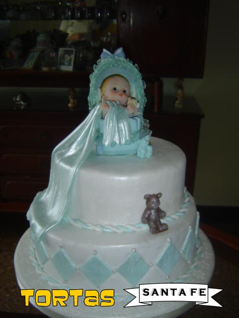 Tortas De Bautizo Cake Ideas and Designs