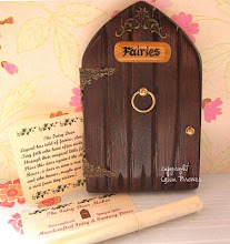 Every Home Should Have a Fairy Door