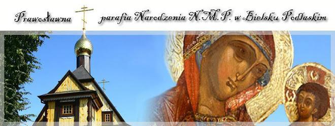 Parafia Narodzenia NMP