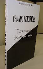 """""""CRIANDO REALIDADES"""" - Belacop Livros, 152páginas"""