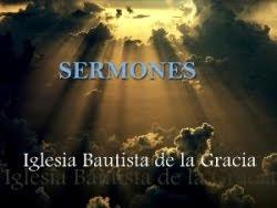 SERMONES EN AUDIO DEL PASTOR THOMAS MONTGOMERY