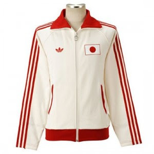 jacket type jaket adidas japan olympics 2008