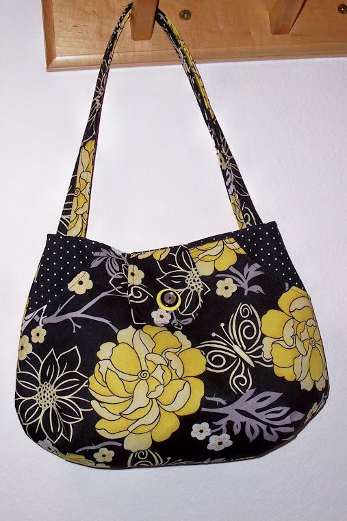 Oriental Bag