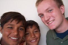 Matthias und die Schuljungs