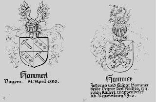 Hammerl und Hammer