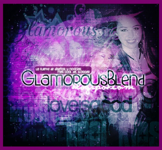 GlamorousBlend