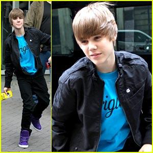 Pick Justin Bieber on Pick Me By Justin Bieber