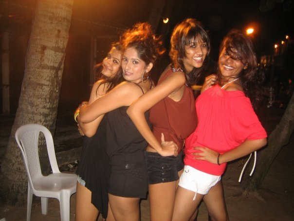 colombo girls Nightlife in colombo is a hearty mix of vegas style casinos, chic nightclubs, stylish pubs, sexy rooftop bars, and dreamy late night cafes and lounges.