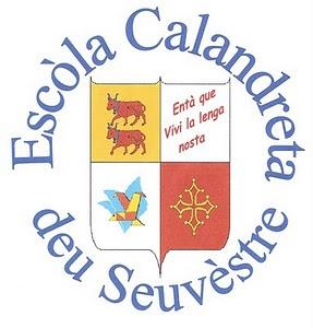 Calandreta deu Seuvèstre