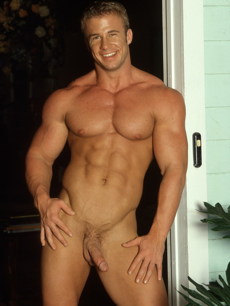 Mark dalton nude