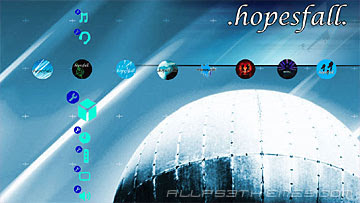 Hopesfall Ps3 themes download ps3 themes