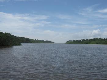 Rio Mazagão Novo