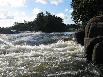 Cachoeira do Firmino