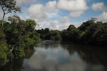Rio Flechal