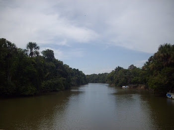 Rio Pedreira