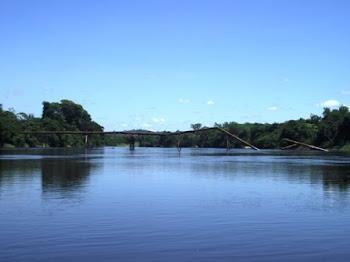 Rio Amapari