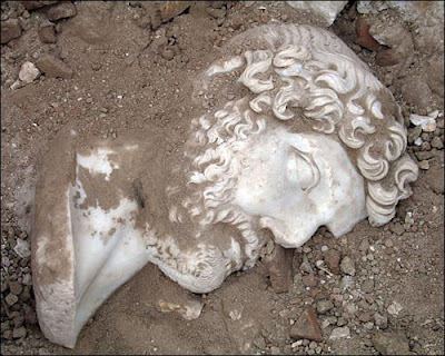 Photo: Sagalassos Archaeological Research Project