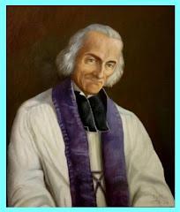 San Juan Bautista Maria Vianney, Cura de Ars