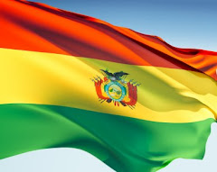 VIVA MI PATRIA BOLIVIA!