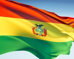 ¡VIVA MI PATRIA BOLIVIA!