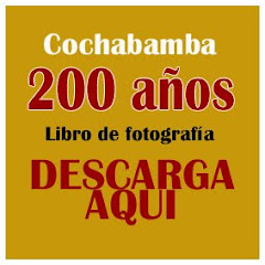 COCHABAMBA 200 AOS