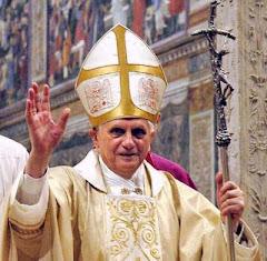 LOS RECIENTES ATAQUES AL PAPA BENEDICTO XVI