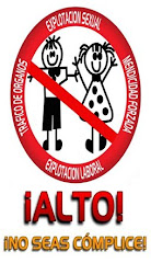 PREVENIR ¡ NO AL ABUSO SEXUAL INFANTIL!!!