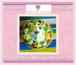 "TEMÁTICOS: CAKES ""CORES DO BRASIL"""