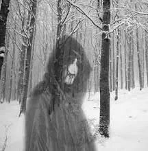 paisaje fantasmal