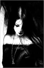 sentimiento oscuro