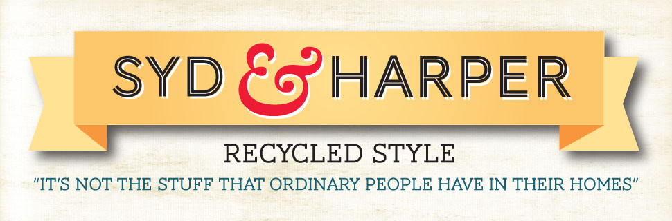 Syd & Harper Recycled Style