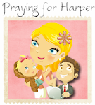Praying For Harper