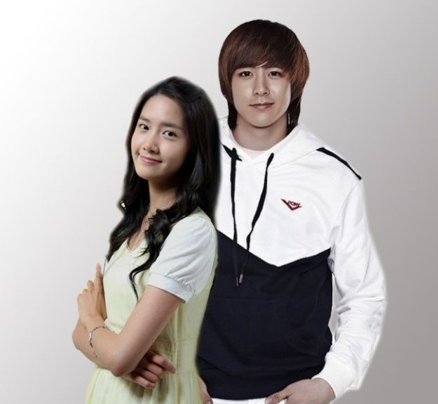 from Rohan is nichkhun and yoona dating