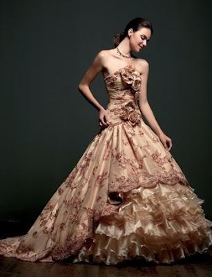 brides wedding dresses