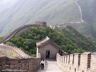 China  tourist attractions