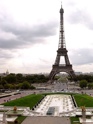 Best tourist attractions map tourist attractions for Places to stay near eiffel tower