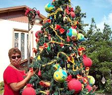 Eu em Gramado Natal 2009