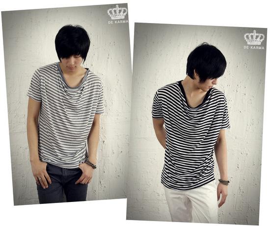 Korean Men Fashion Style