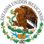 Blason des Etats Unis Mexicains