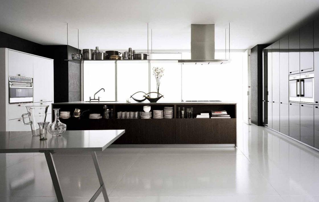 ecomanta modern kitchen with islands. Black Bedroom Furniture Sets. Home Design Ideas
