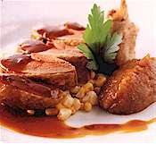Turkey Recipe from recipeforturkey.blogspot.com