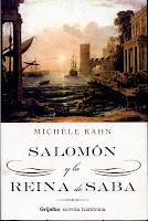 rencontre de salomon et de la reine de saba