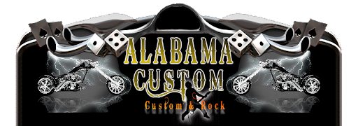 Alabama Custom